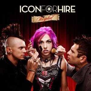 Icon For Hire - 2011 - Scripted.jpg