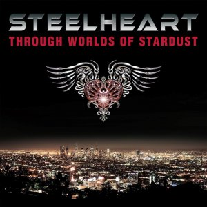 Steelheart - Through Worlds of Stardust (Japanese Edition) (2017).jpg