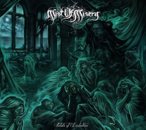 Mist Of Misery - Fields Of Isolation (EP) (2017).jpg