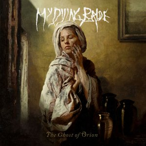 My Dying Bride - The Ghost Of Orion (2020).jpg